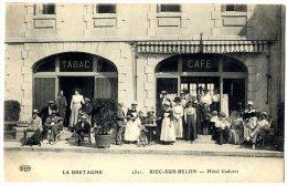29 RIEC SUR BELON HOTEL CADORET - France