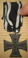 Croix de Fer 1914(poin�on ko)