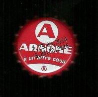 Capsula e Capsule Soda Italia - Arnone  - Capsules - Capsules - Kronkorken - Tapas