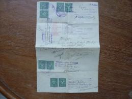 REFUGIES ATHENES 1922, CATASTROPHE DE SMYRNE AVEC DES PUBLICATIONS DES JOURNAUX FRAN�AIS NOMBREUSES SIGNATURES