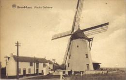 Grand Leez - Moulin Defrênne - Gembloux