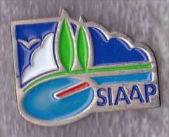 S.I.A.A.P.  -  Syndicat interd�partemental pour l�assainissement de l�agglom�ration parisienne