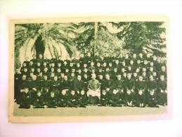 1942   PAGLIARE - CASA S. MARIA MARCHE - ASCOLI PICENO   RELIGIONE   Calendarietto OMAGGIO   CALENDARIO CALENDRIER - Calendriers