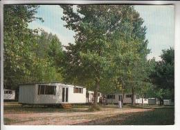 ST GEORGES DE DIDONNE 17 - Village Vacances CCE AIR FRANCE Camping Bon Plan Bungalow Mobil Home - CPSM GF - Saint-Georges-de-Didonne