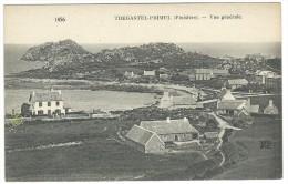 1456 - Tregastel - Primel (Finestère) - Vue Gènèrale. - Primel