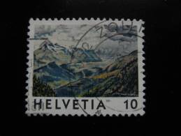 Schweiz 1998 Michel 1643 (20%) - Zwitserland