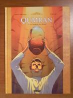Qumran - 1 - Le Rouleau Du Messie - Collection La Loge Noire - De Makyo-Abécassis Et Gémine - Books, Magazines, Comics