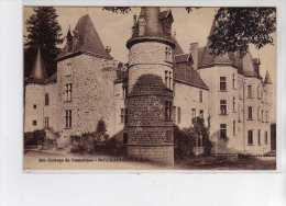 SAINT ROMAIN D'URFE - Château De GENNETINES - Très Bon état - Otros Municipios