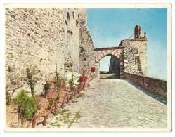 Rimini, Verucchio - Portale D'ingresso Alla Rocca. 10,5  X 8 - Rimini