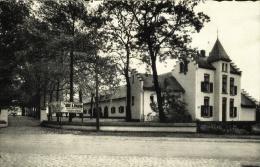 """Retie -A.C.W. Vacantiehuis """" De Linde """" -1956 - Retie"""