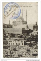 Belgrade Armée D'Orient Service Telegraphique - Poststempel (Briefe)