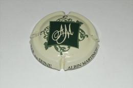 Capsule De Champagne - ALBIN MARTINOT - Collections