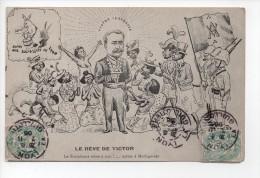 Victor Augagneur - Le Reve De Victor 1905  (18) - Politicians & Soldiers
