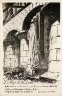 THEMES - ARTS - L'Ange De La Paix - Sculptures