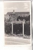USA - MASSACHUSETTS - NANTUCKET, Photo-AK, 1951, 3000 Miles To Spain - Nantucket