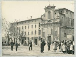 Saint Marcel Eysseric, France, Forcalquier, Un Collège - Ancianas (antes De 1900)
