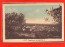 - MILHAU - C/ La Vistrenque - Vue Générale - France