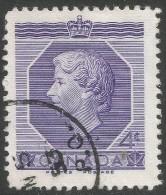 Canada. 1953 QEII Coronation.. 5c Used. SG 463 - 1952-.... Reign Of Elizabeth II