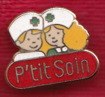 PIN´ S , P´ Tit Soin - Trademarks