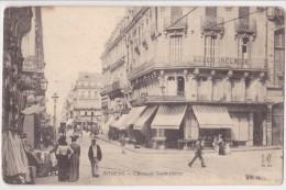 Chaussée St Pierre - Angers