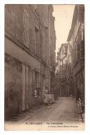 PÉRIGUEUX (24) - Rue Notre-Dame - Ed. O. Domège, Libraire-éditeur, Périgueux - Périgueux