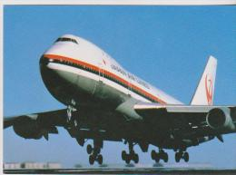 AVION-JAPAN AIR LINES-B747-LR - 1946-....: Ere Moderne