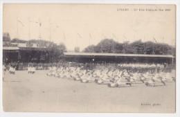 35e Fête Fédérale - Mai 1909 - Angers