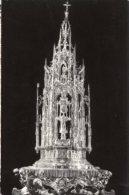 Toledo - Cartolina LA CUSTODIA DE ARFE', Catedral - PERFETTA  H33 - Sculture