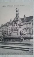BRUXELLES   Fontaine De Brouckére - Bauwerke, Gebäude