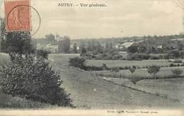 - Departs Div - Ardennes  - Ref X195-  Autry - Vue Generale - - Otros Municipios