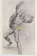 The Risen Christ     Michelangelo - Autres