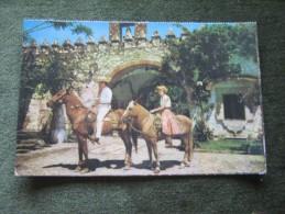 Hacienda Vista Hermosa - Tequesquitengo,Mor - México - Messico