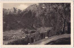 1977-Austria??-Imft Mit Muttertopf 2777m Und Plattein - Cartes Postales