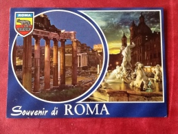 Italia Roma. Souvenir Di Roma - Santé & Hôpitaux