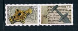 Irish Heritage GB0520 2014 Viking Age 2 New 1022 - 1949-... Republiek Ierland