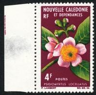 NOUV.-CALEDONIE 1964 - Yv. 317 ** TB Bdf  Cote= 4,40 EUR - Fleurs : Psidiomyrtus Locellatus ..Réf.NCE22869 - Neukaledonien