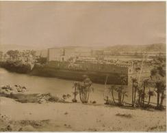 Zangaki. Egypte, Philae - Old (before 1900)