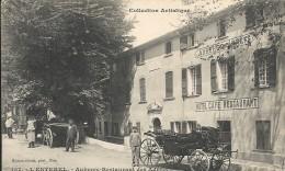 LES ADRETS. AUBERGE RESTAURANT DES ADRETS - Other Municipalities
