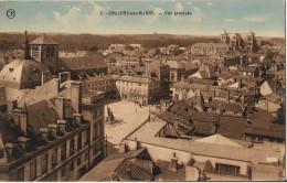 CHALONS SUR MARNE VUE GENERALE CPA NO 2 - Châlons-sur-Marne