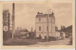 CP 27  CORMEILLES LA CIDRERIE - Autres Communes