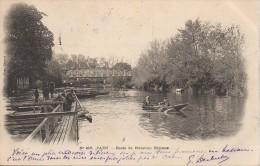 14 CAEN Ecole De Natation Bertaux - Caen
