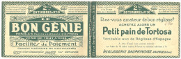 France Carnet Type Pasteur Yv 170-C1 ** Serie 93. 4 Scans. Cérès 138 Dallay 44 20x10c. Vert Type II, 115x72mm Sans Publ. - Booklets