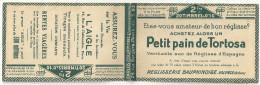 France Carnet Type Pasteur Yv 170-C1 ** Serie 93. 3 Scans. Cérès 138 Dallay 44 20x10c. Vert Type II, 115x72mm Sans Publ. - Markenheftchen