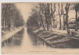 ZWEIBRUCKEN-Kanalallea Mit Rosengarten - Zweibruecken