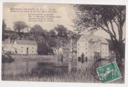 Montreuil Sur Maine - Le Moulin - Autres Communes