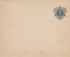 NEDERLANDSCH INDIE - 10 Ct  -   Dispatch: Big Letter - Niederländisch-Indien