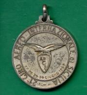 PALERMO \ 21' GIRO AEREO INTERNAZIONALE DI SICILIA  \ 1969 - Italia