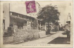 Les SARRAIX - Un Coin Du Bourg - France