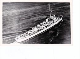 Batiment Militaire Marine Perou BAP Castilla Ex Bangust - Boats
