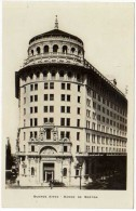 Argentine - Buenos Aires - Banco De Boston ( Banque ) - Argentine